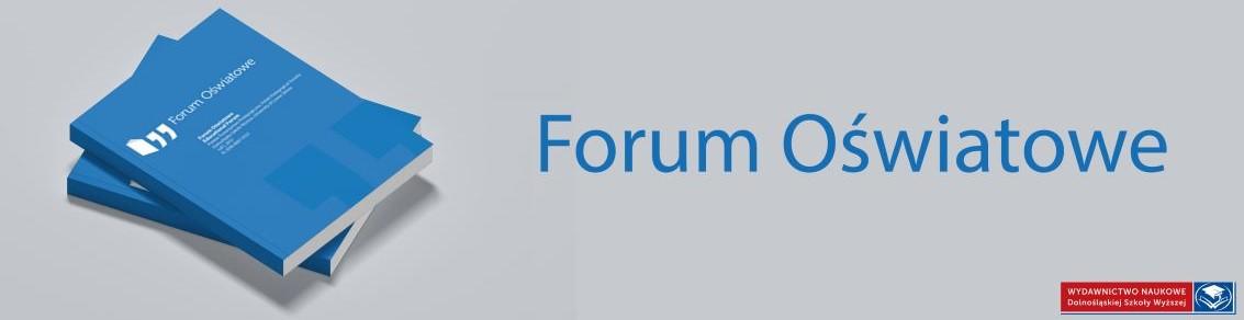 Forum Oświatowe